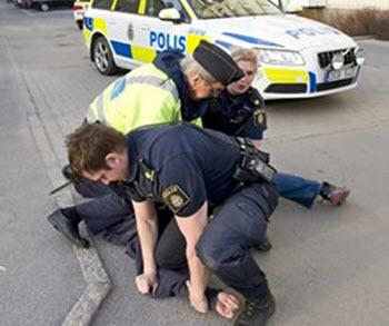 polisutbildning