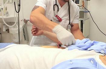 sjuksköterskeutbildning distans örebro